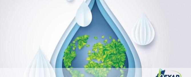Νερό Πηγής Ζωής - Banner