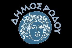 Λογότυπο Δήμου Ρόδου