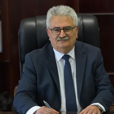 Υψηλάντης Γεώργιος - Γενικός Διευθυντής ΔΕΥΑΡ