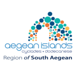 Περιφέρεια Αιγαίου - Λογότυπο
