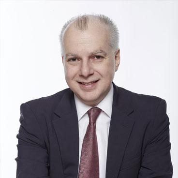 Αντώνης Καμπουράκης - Δήμαρχος Ρόδου